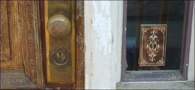 diy-door-lock-grants-access-via-rfid photo 1 & DIY Door Lock Grants Access via RFID - Tips general news