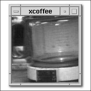 Trojan Room Coffee Pot Web Cam