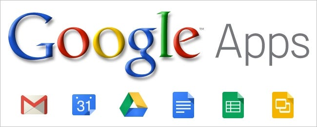 week in geek free version of google apps for business has been