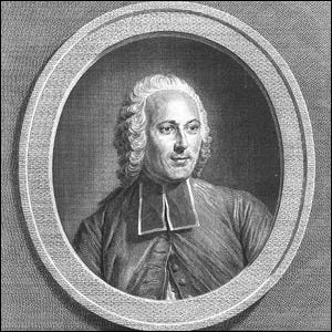 French physicist Jean-Antoine Nollet