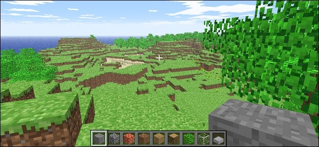 minecraft full version free online