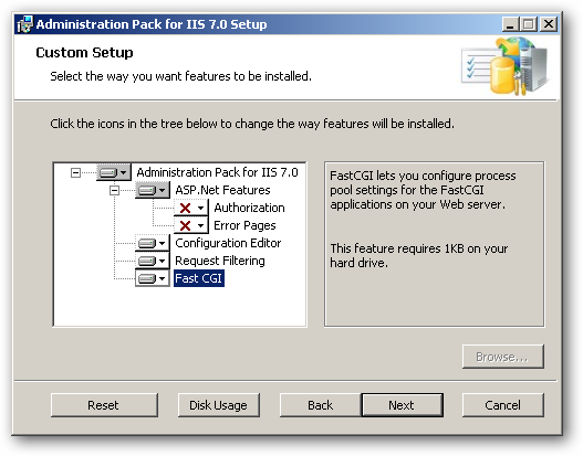 How to Install PHP on IIS 7 for Windows Server 2008