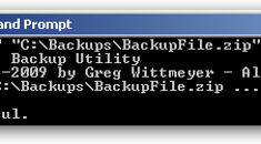 Automated Strategies for Managing Outdated Backup Files