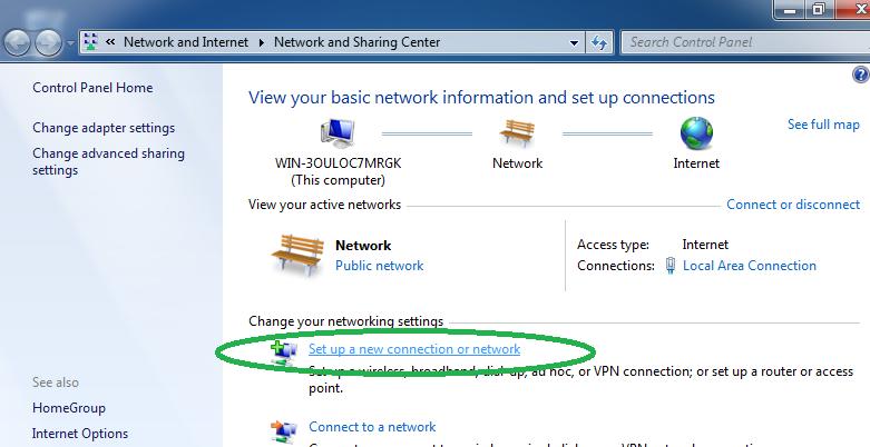 How to Setup a VPN (PPTP) Server on Debian Linux