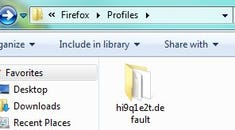 How to Easily Automate Your Firefox Profile Backup with Batch Files